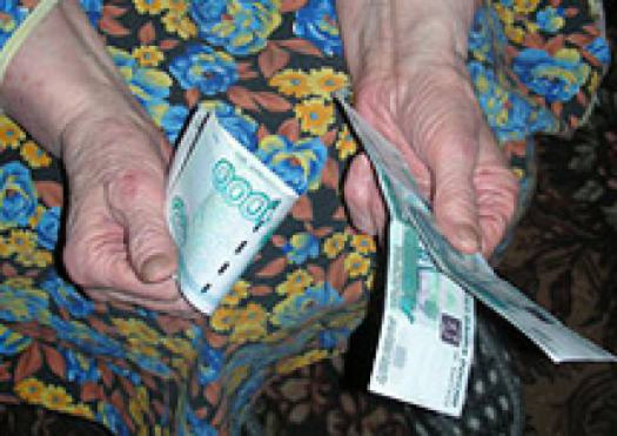 Мошенницы из«газовой службы» обокрали пенсионерку вРославле