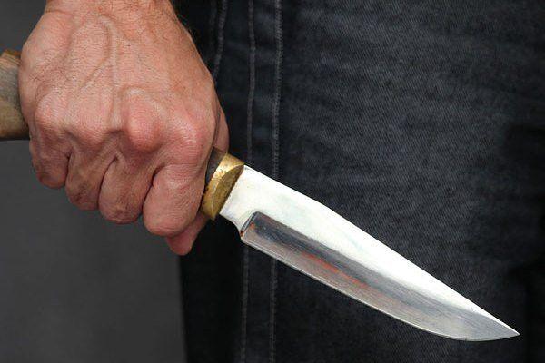 ВСмоленске задержали мужчину, который убил одну женщину иранил вторую