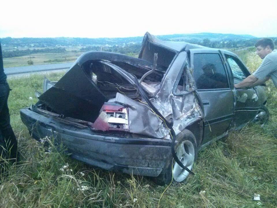 Чудовищная авария вСмоленской области унесла жизни 2-х иностранцев