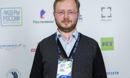 Максим Шилко КПРФ