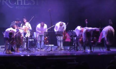 Смоленск Bohenian Orchestra