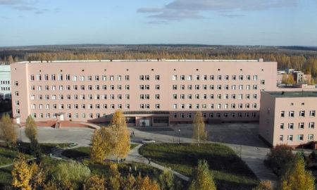 Десногорск