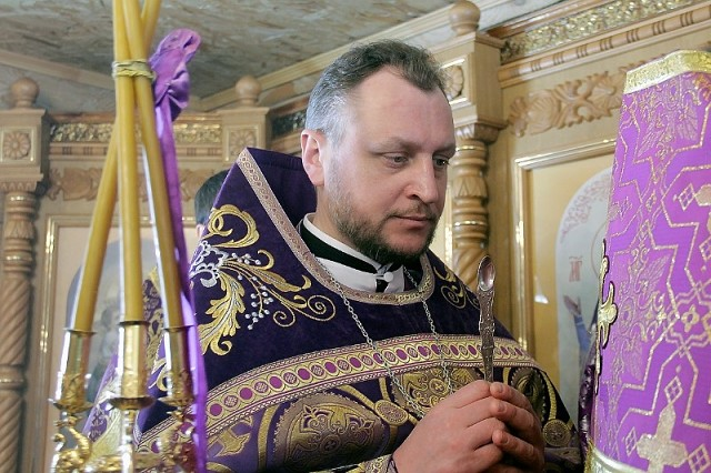 Виталий Сладков