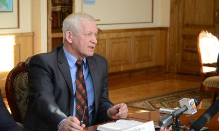 Валерий Венедиктович Кузнецов